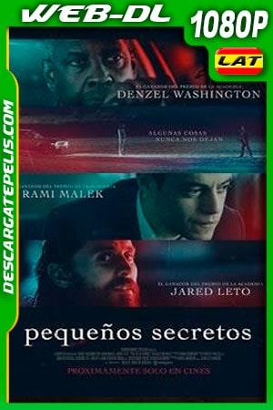 Pequeños secretos (2021) 1080p WEB-DL Latino