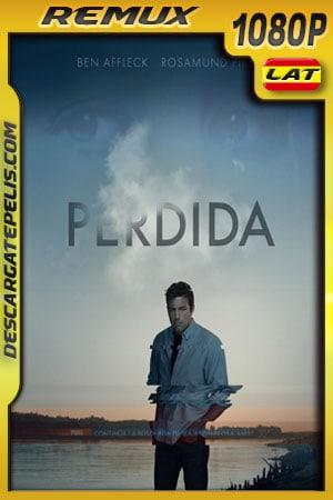 Perdida (2014) 1080p BDRemux Latino – Ingles