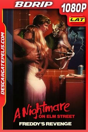 Pesadilla en la calle del infierno 2 – La venganza de Freddy (1985) 1080p BDrip Latino
