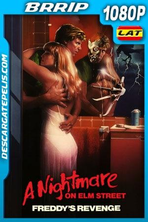 Pesadilla en la calle del infierno 2 – La venganza de Freddy (1985) 1080p BRrip Latino