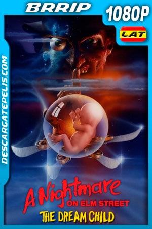 Pesadilla en la calle del infierno 5 – El niño de los sueños (1989) 1080p BRRip Latino