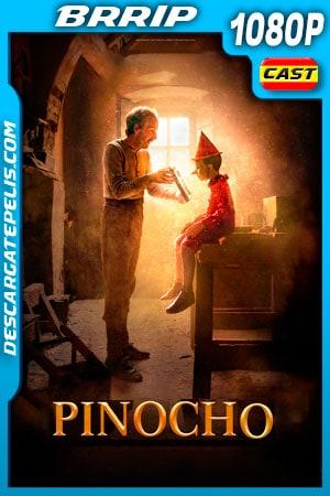 Pinocho (2019) 1080p BRRip Castellano