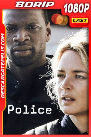 Police (2020) 1080p BDRip