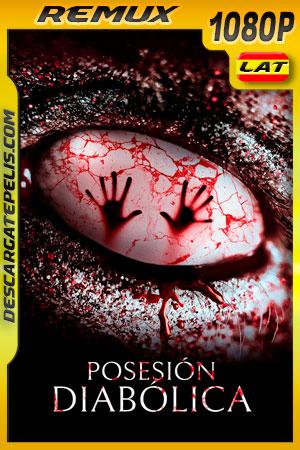 Posesión Diabólica (2020) 1080p Remux Latino