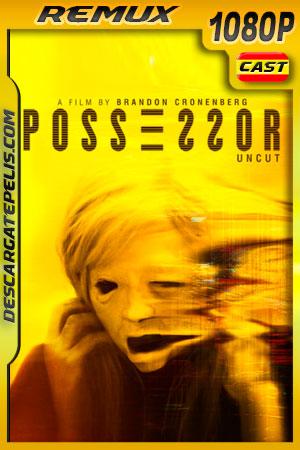 Possessor Uncut (2020) 1080p Remux