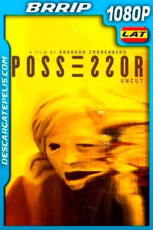 Possessor Uncut (2020) 1080p BRRip Latino