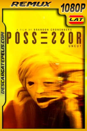 Possessor Uncut (2020) 1080p Remux Latino