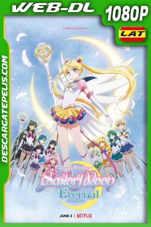 Pretty Guardian Sailor Moon Eternal: La película (Parte 1) (2021) 1080p WEB-DL Latino