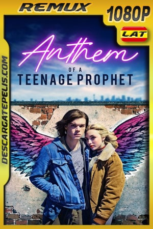 Profeta adolescente (2018) 1080p Remux Latino