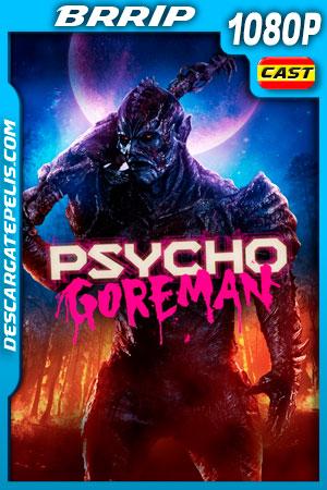Psycho Goreman (2020) 1080p BRRip