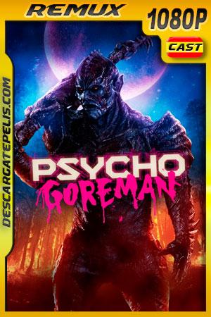 Psycho Goreman (2020) 1080p Remux