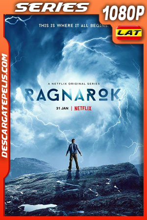 Ragnarok (2020) Temporada 1 1080p WEB-DL Latino