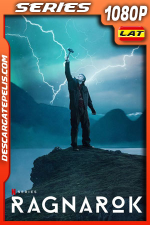 Ragnarok (2021) Temporada 2 1080p WEB-DL Latino