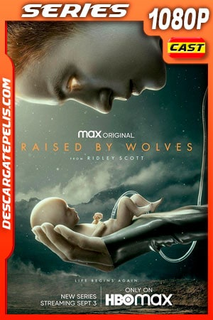 Raised by Wolves (2020) Temporada 1 1080p WEB-DL Castellano