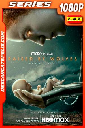 Raised by Wolves (2020) Temporada 1 1080p WEB-DL Latino