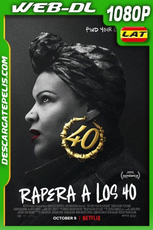Rapera a los 40 (2020) 1080p WEB-DL Latino