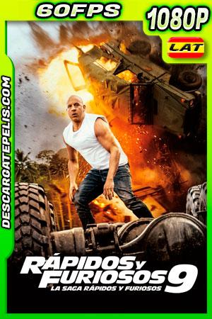 Rápidos y furiosos 9 (2021) 1080p WEB-DL 60FPS AMZN Latino