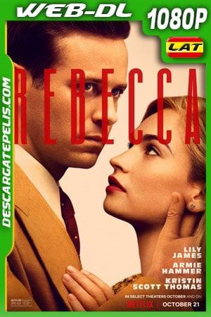 Rebeca (2020) 1080p WEB-DL Latino