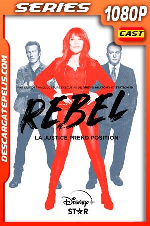 Rebel Temporada 1 (2021) 1080p WEB-DL