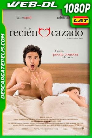 Recién cazado (2009) 1080p WEB-DL Latino