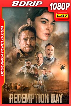 Redemption Day (2021) 1080p BDRip Latino