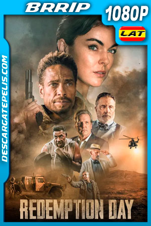 Redemption Day (2021) 1080p BRRip Latino