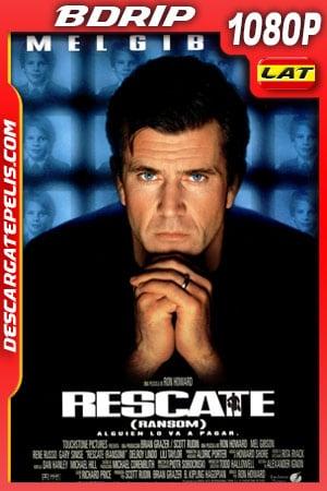 Rescate (1996) 1080p BDrip Latino – Ingles