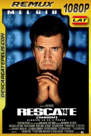 Rescate (1996) 1080p BDRemux Latino – Ingles