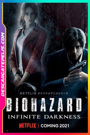 Resident Evil La tiniebla infinita (2021)