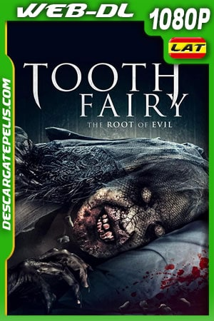 Return of the Tooth Fairy (2020) 1080p WEB-DL Latino