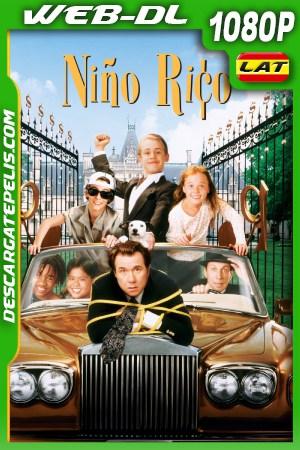 Ricky Ricón (1994) 1080P WEB-DL Latino – Ingles