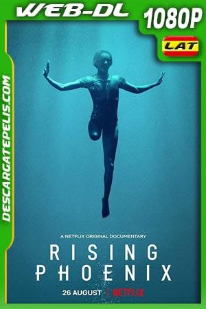 Rising Phoenix: Historia de los Juegos Paralímpicos (2020) 1080P WEB-DL Latino – Ingles