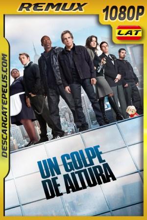 Robo En Las Alturas (2011) 1080P BDREMUX Latino – Ingles