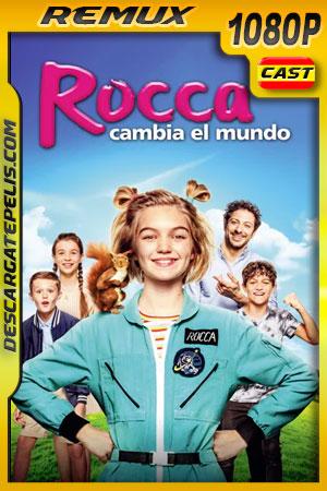 Rocca Cambia el Mundo (2019) 1080p Remux