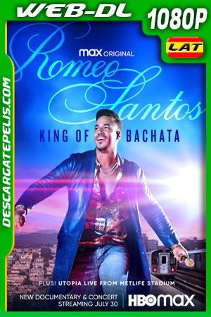 Romeo Santos: Utopia Live desde el MetLife (2021) 1080p WEB-DL Latino