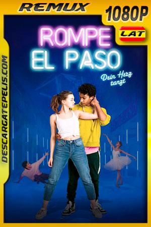 Rompe el paso (2020) 1080p Remux Latino