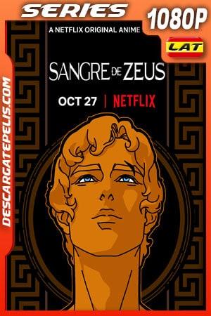 Sangre de Zeus (2020) Temporada 1 1080p WEB-DL Latino