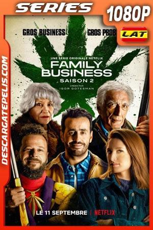 Family Business (2020) Temporada 2 1080p WEB-DL Latino – Frances – Ingles