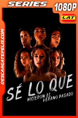 Sé lo que hicieron el verano pasado Temporada 1 (2021) 1080p WEB-DL AMZN Latino