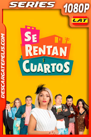 Se Rentan Cuartos Temporada 1 (2019) 1080p WEB-DL Latino