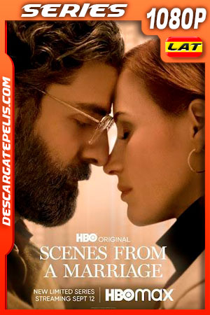 Secretos de un matrimonio (2021) Temporada 1 1080p WEB-DL Latino