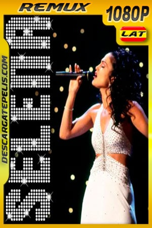 Selena (1997) Extended Cut 1080p BDRemux Latino – Ingles