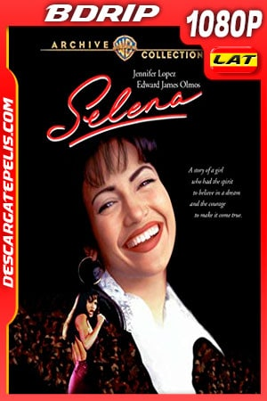 Selena (1997) Theatrical Cut 1080p BDRip Latino – Ingles