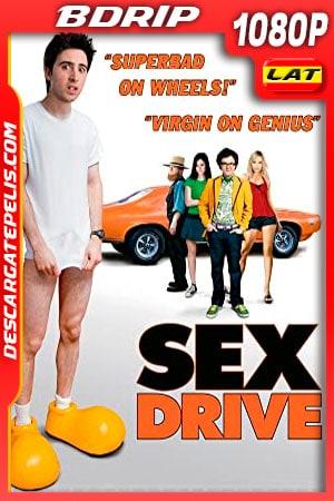 Sex drive manejado por el sexo (2008) 1080p BDRip Latino – Ingles
