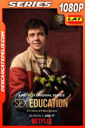 Sex Education (2020) Temporada 2 1080p WEB-DL Latino