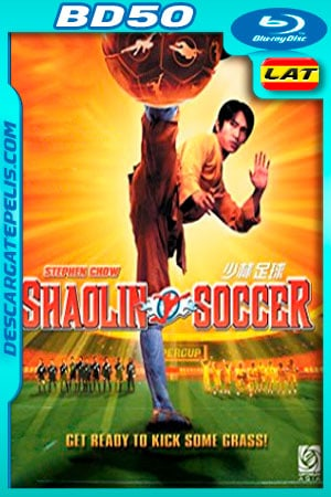 Shaolin Soccer (2001) 1080p BD50 2in1 Latino