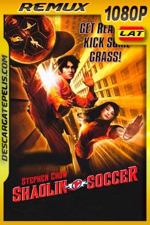Shaolin Soccer (2001) 1080p BDRemux Latino
