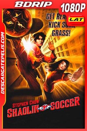 Shaolin Soccer (2001) 1080p BDRip Latino