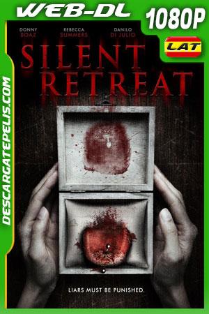 Silent Retreat (2016) 1080p WEB-DL AMZN Latino