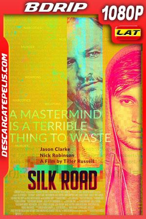 Silk Road (2021) 1080p BDrip Latino